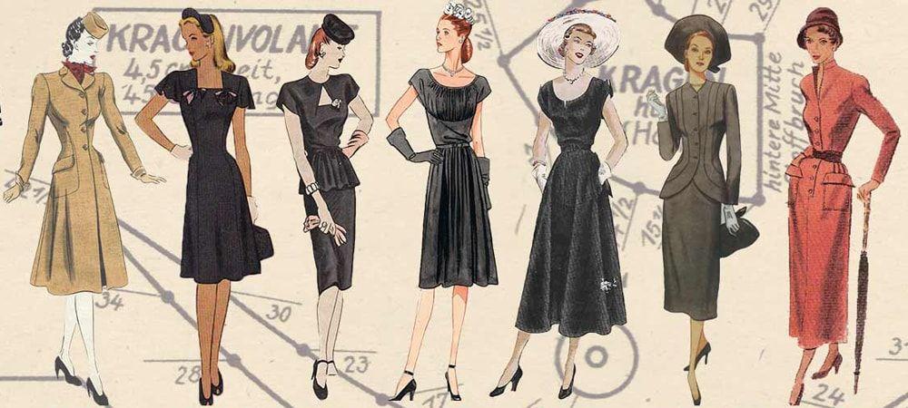 Fashion - The French Shoppe