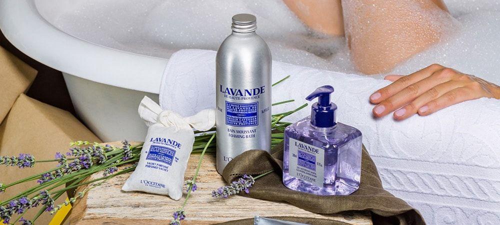 L'Occitane Bath and Shower Online   Loccitane   The French Shoppe