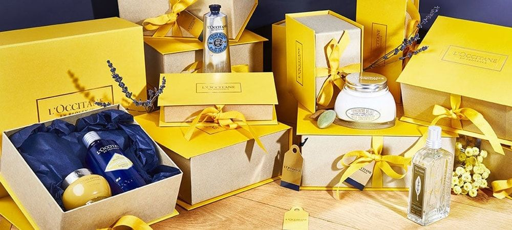 L'Occitane Gift Packs | The French Shoppe