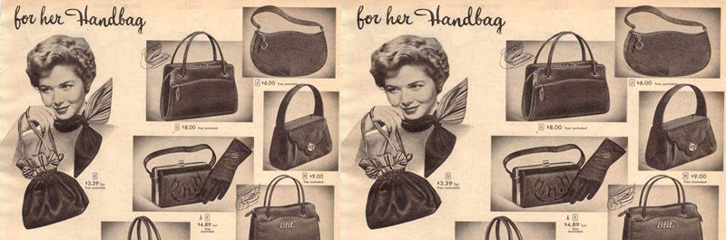 Womens Fashion Bags | The French Shoppe