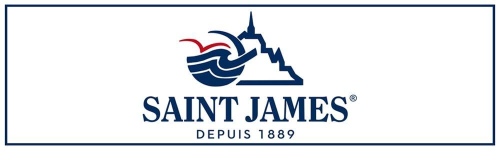 Saint James Depuis 1889 | The French Shoppe