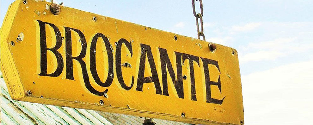 Brocante - The French Shoppe