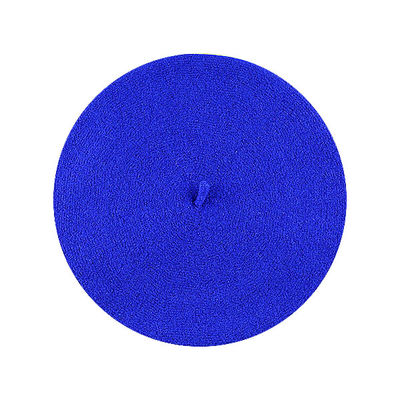 5339da4c Royal Blue French Berets - The French Shoppe